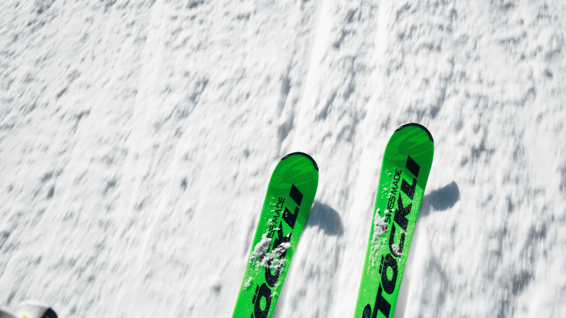 Header Skis