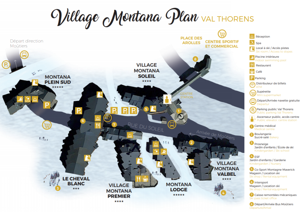 Village-montana-val-thorens-layout-and-plan-for-residences-soliel-valbel-premier-1024x714