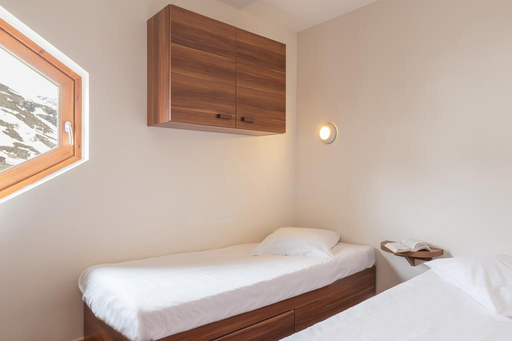 Picture of an example bedroom at Le Machu Pichu Val Thorens