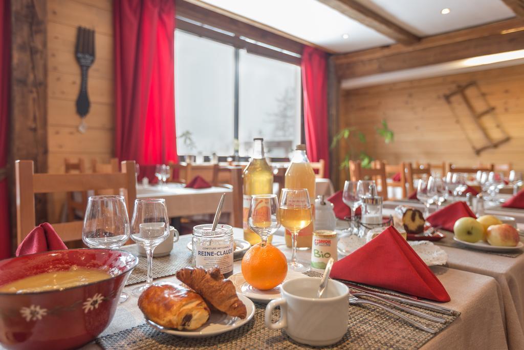 Picture of La Grange Restaurant