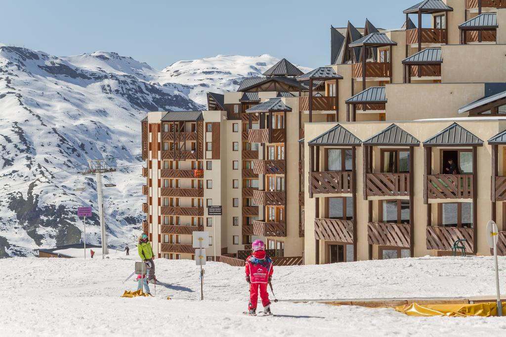 Picture of Le Machu Pichu Val Thorens