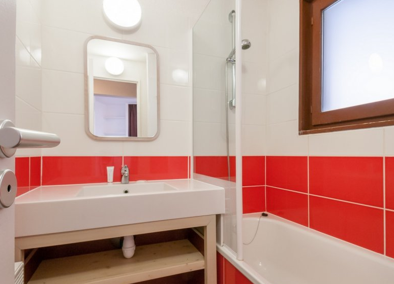 Picture of Antares Avoriaz bathroom