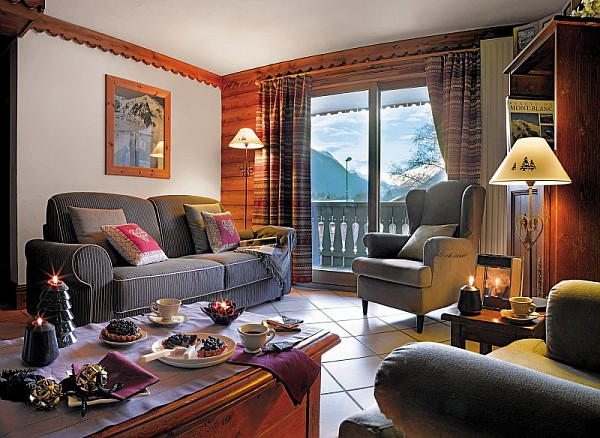 picture of la ginabelle chamonix apartment