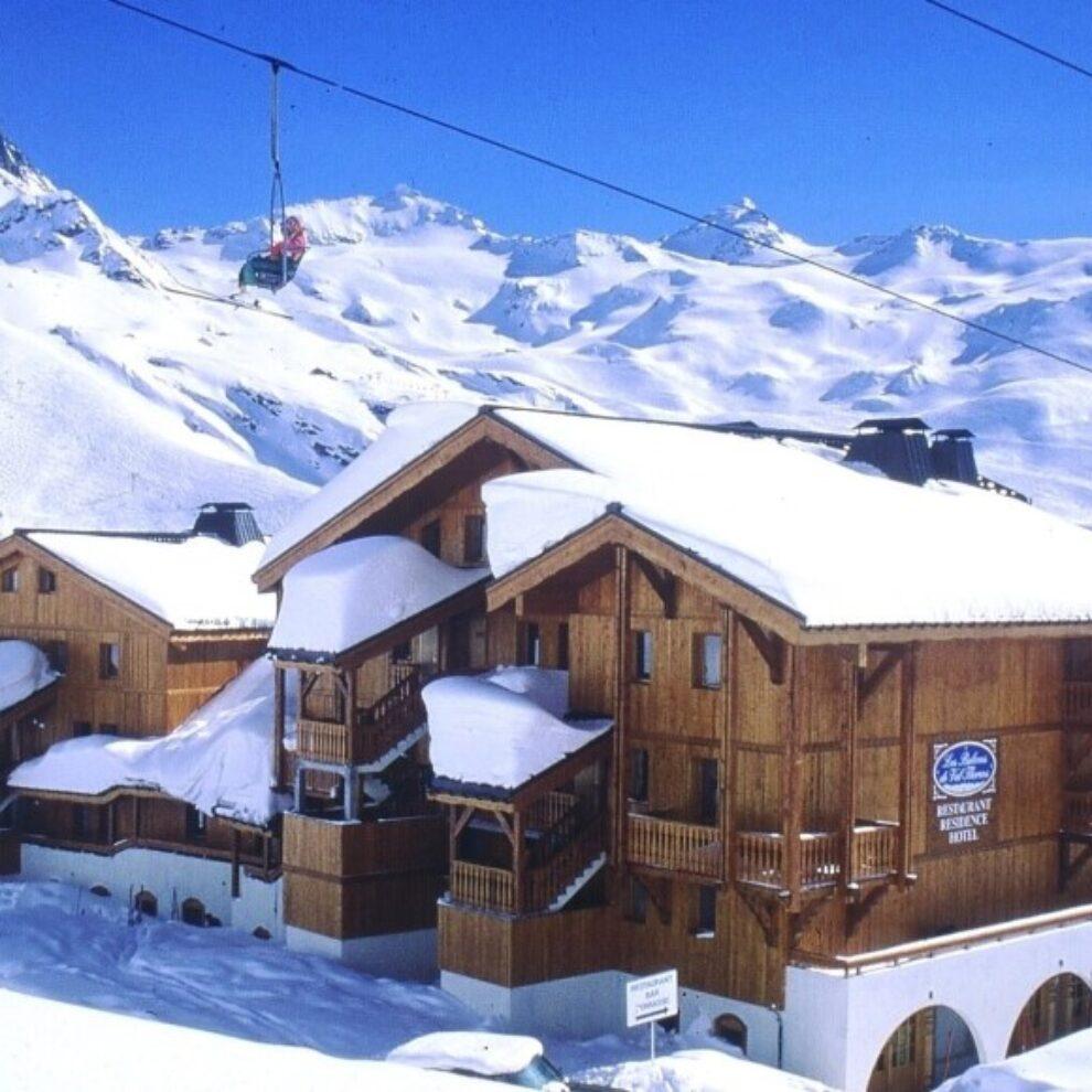 les-balcons-residence