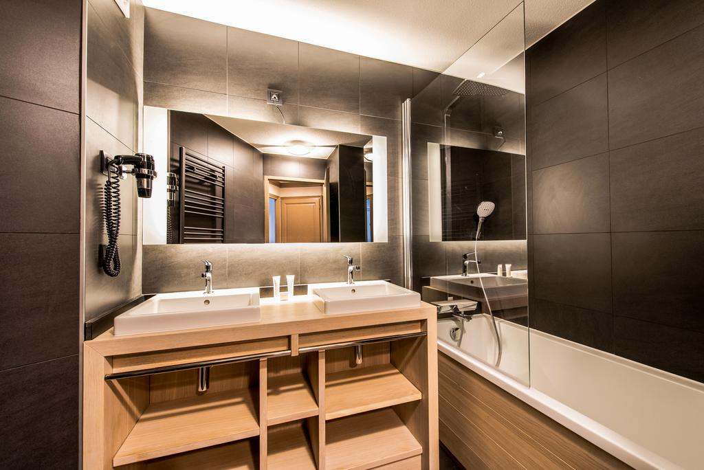 Picture of a bathroom at Village Montana Val Thorens